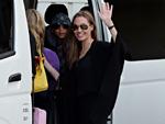 """Angelina Jolie: Neues Projekt ist eine """"Drecksau"""""""