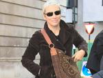Annie Lennox: Freund von Tochter Tali bei Kajak-Ausflug verschwunden