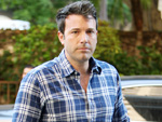 Ben Affleck: Tortenschlacht mit Best Friend Matt Damon