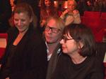 Roncalli Weihnachtscircus: Ben Becker feiert 49. Geburtstag