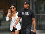 Beyoncé und Jay Z: Wie schlimm  steht es um ihre Ehe