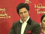 Bollywood-Fieber in Berlin: Shah Rukh Khan lässt die Hüllen fallen!