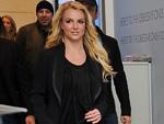 Britney Spears: Sam Lufti streut Drogen-Gerüchte