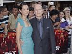 Bruce Willis: Freut sich über Tochter Nummer fünf