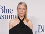 Cate Blanchett: 'Golden Globe'-Kleid in 90 Sekunden ausgesucht