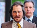 Christian Bale: Als Zottelbart unterwegs