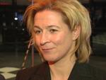 Claudia Pechstein: Training statt Weihnachtsfreuden?