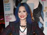 Demi Lovato: Schmalzige Liebesbotschaft