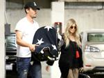 Fergie: Schwärmt von Josh Duhamels Vaterqualitäten