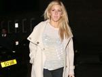 Ellie Goulding: Standpauke von Club-Personal