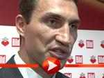 Das sagt Wladimir Klitschko über die Beziehung zu Hayden Panettiere