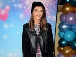 Jessica Alba: Die Boyfriend-Jeans ist ihr Fashion-Liebling