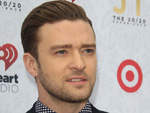 Justin Timberlake: Studio-Session mit Pharrell Williams