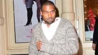 Kanye West: Erblondet wieder aufgetaucht