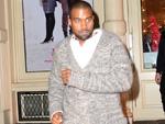 Kanye West: Polizei beendet Spontan-Gig