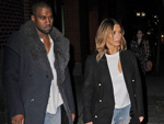 Kanye West: Kauft Kim ein Schloss?