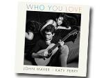 Katy Perry: Präsentiert gemeinsames Cover mit John Mayer