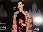 Katy Perry: Urlaubt mit DJ Diplo unter Palmen?