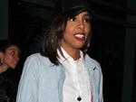 Kelly Rowland: Album für die Augen