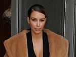 Kim Kardashian: Spende kam von Herzen
