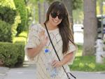 Lea Michele: 'Glee'-Star entpuppt sich als Klopapier-Diebin