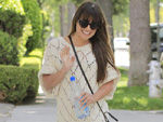 Lea Michele: Glaubt an neue Liebe