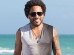 Lenny Kravitz und sein #penisgate: Hose platzt bei Konzert