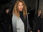 Leona Lewis: Neues Album mit Bruno Mars?