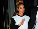 Leona Lewis: Zieht es nach Las Vegas