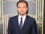 Leonardo DiCaprio: Keine Eile bei der Familienplanung