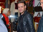 1D-Star Liam Payne: Erster Liebesauftritt mit Cheryl Cole