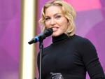 Madonna: Kündigt zusatz-Konzerte an