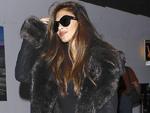 Nicole Scherzinger: Zieht sie eine Nackt-Show für ihren Ex Lewis Hamilton ab?
