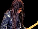 Nile Rodgers: Plant musikalisches Wochenende mit Avicii