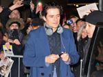 Orlando Bloom: Mit Broadwaystück auf der Kinoleinwand
