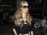 Paris Hilton: Wütend über Twitter-Missverständnis
