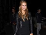 Paris Hilton: Schuhe über Schuhe