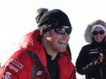 Prinz Harry: Südpoltour vorerst beendet?