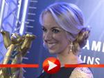 Sabine Lisicki über Familienplanung und ihre Auszeichnung zu Berlins Sportlerin des Jahres