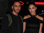 Nicole Scherzinger: Liebes-Comeback mit Lewis Hamilton?
