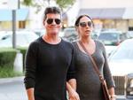 Simon Cowell: Welpen als Vorbereitung auf das Baby?