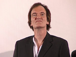 Quentin Tarantino: 'Pulp Fiction'-Party in Cannes