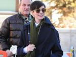 Anne Hathaway: Gibt Entwarnung!