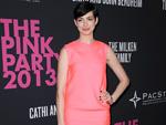Anne Hathaway: Wird UN Botschafterin