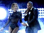 Beyoncé & Jay Z: Teures Duo