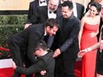 """Bradley Cooper: Neues Opfer für den """"Grammy Crasher"""""""