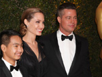 Maddox Jolie-Pitt: Erste Liebe