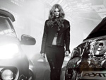 Bryan Adams: Setzt City-Flitzer in Szene