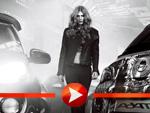 Bryan Adams setzt Opel Adam in Szene