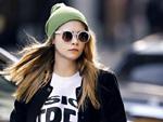 Cara Delevingne: Keine Lust mehr auf's Model-Business